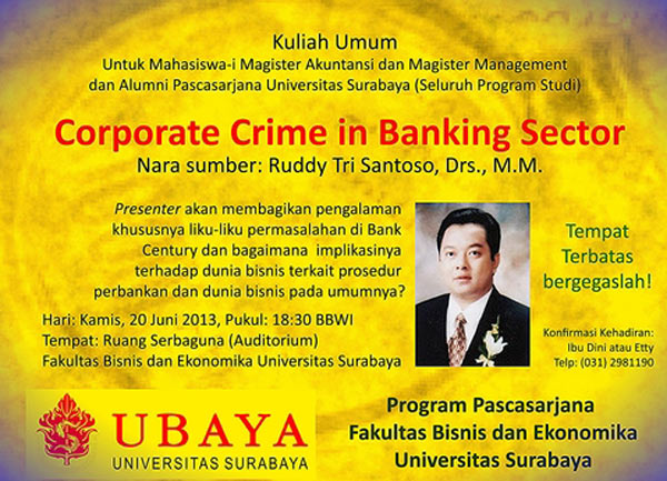Corporate-Crime-in-Banking-Sector