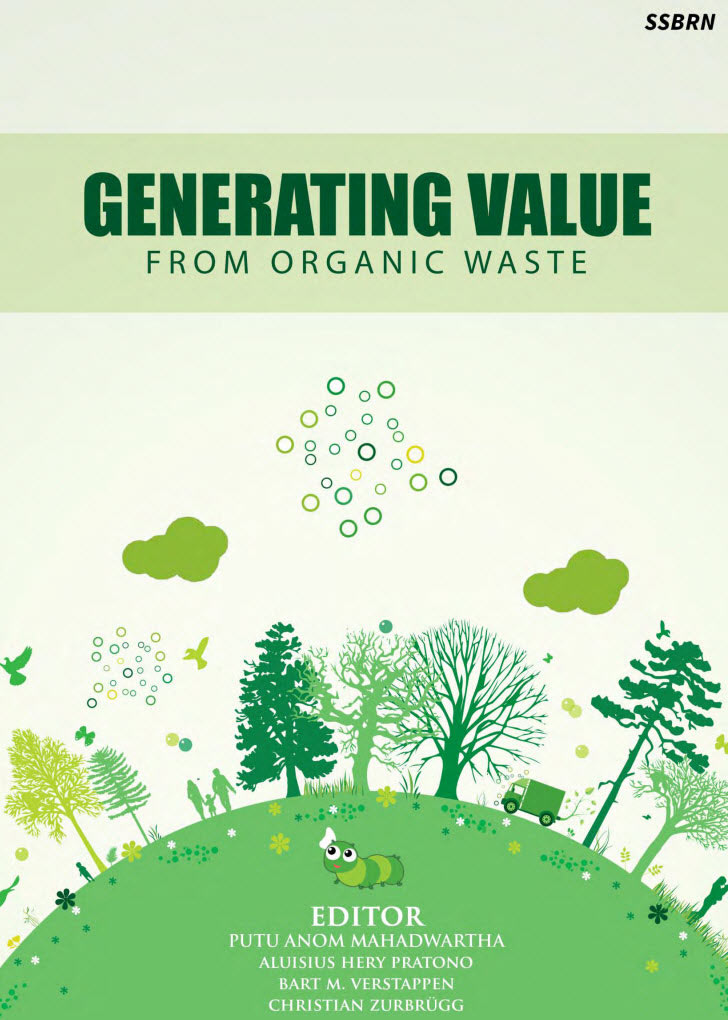 Generating Value from Organic Waste