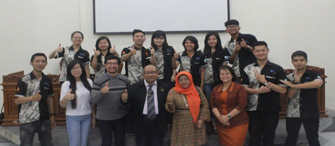 """SEMINAR """"IMPROVE THE STARTUP QUALITIES TO WIN THE MARKET"""""""