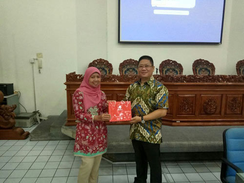 """Contemporary Logistics & Supply Chain Management "" Guest Lecture"
