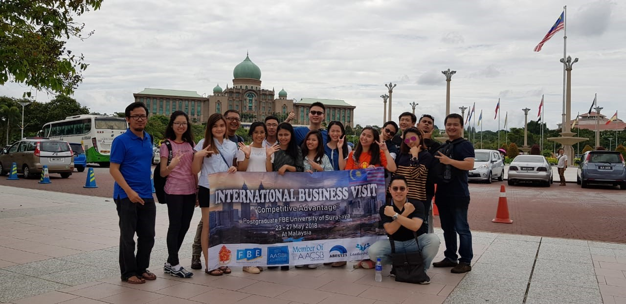 Business Visit International – Malaysia 2018